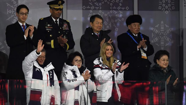 Corea del Norte da luz verde a diálogo con EEUU