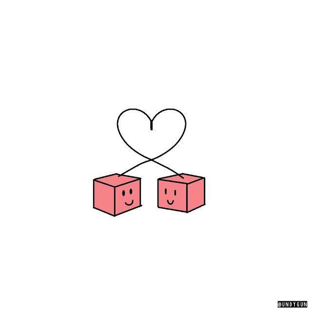 Lirik Cinta di musim Cherry [Indonesian]