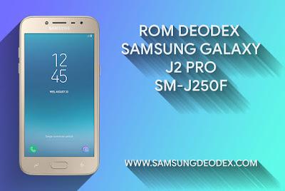 ROM DEODEX SAMSUNG J250F