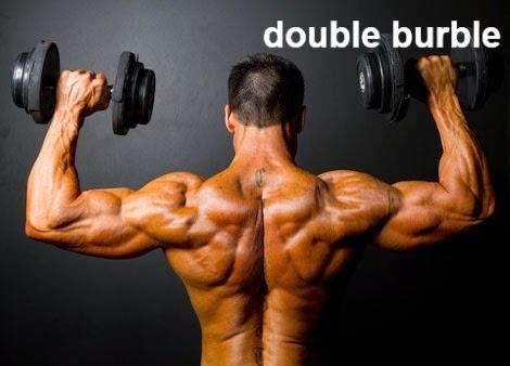 cara membentuk dan mengencangkan otot dada