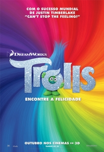 Download Trolls Dublado (2016)