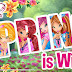 Spring is Winx!