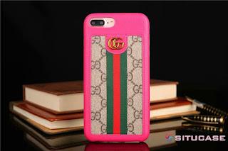 ピンク iPhone ケース ブランド グッチ