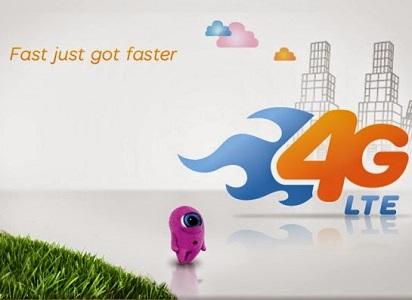 Cari Tahu Bersama Pengertian 4G LTE Disini