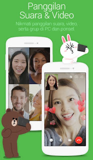 Aplikasi video call android terbaik 2019