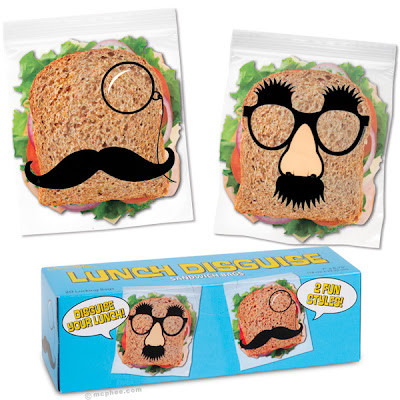 Creative Lunch Bags and Cool Lunch Bag Designs (17) 5