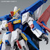 P-Bandai: MG 1/100 Enchanced ZZ Gundam Ver. Ka Extension Parts [REISSUE] - Release Info