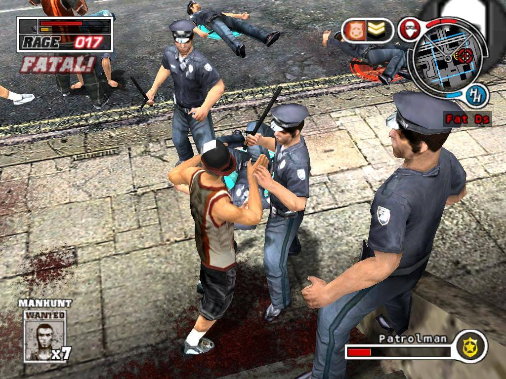 تحميل لعبة Crimlife 3