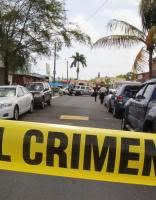 Cuatro Heridos en Lares Puerto rico