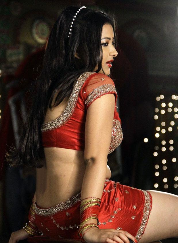 Swetha Basu Prasad sexy hot back, Swetha Basu Prasad back photos, Swetha Basu Prasad spicy pics