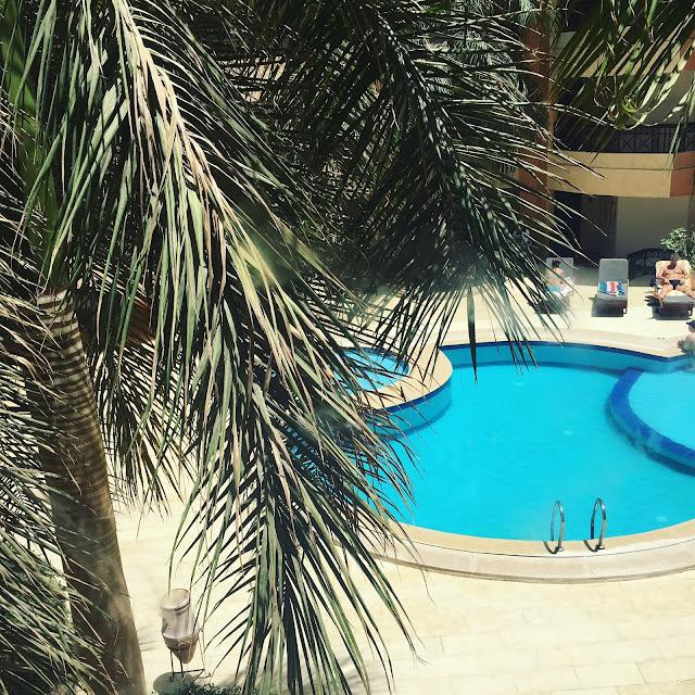 Mieszkam w Egipcie! | randka