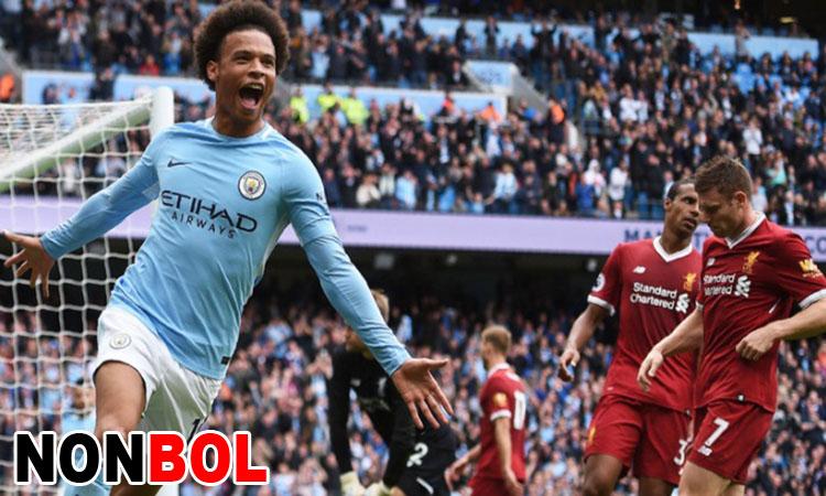 Cuplikan Gol Liverpool 4-3 Manchester City | Liga Inggris Pekan 23