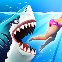 Download Hungry Shark World Hack Apk