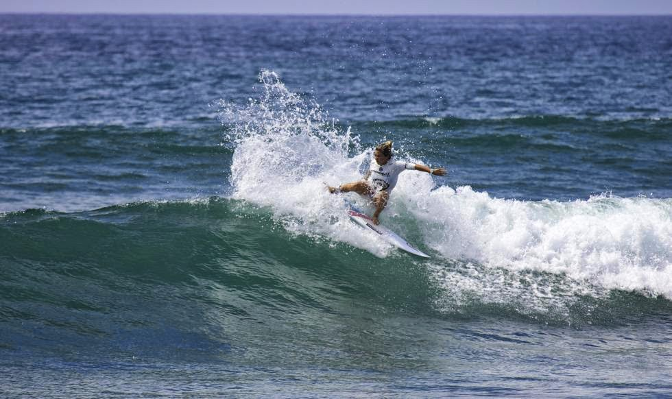 Los Cabos Open Of Surf coco ho 2