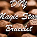 DIY Magic Stars Bracelet
