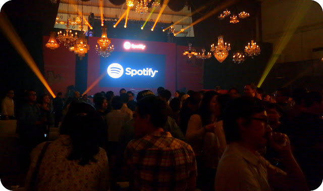 Spotify+Indosat+Ooredoo