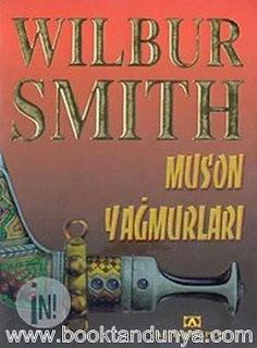 Wilbur Smith - Muson Yağmurları