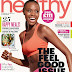 New Year Giveaway! Win a Year's Subscription to HEALTHY Magazine
