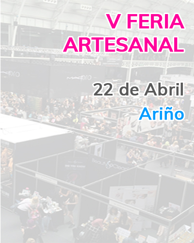 V Feria Artesanal