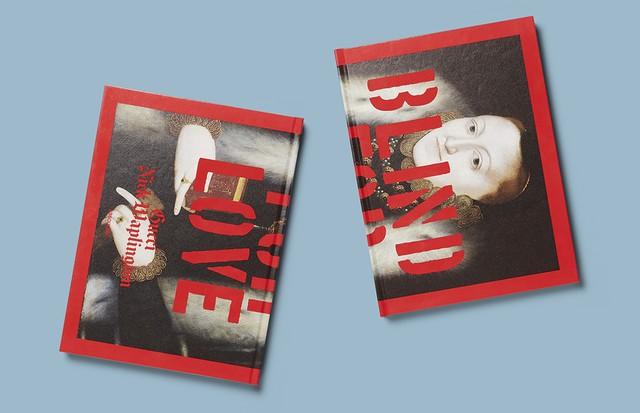 8fbfeb5ad4 Blind For Love è distribuito in una serie limitata di 1000 copie ed è  disponibile presso le boutique Assouline di tutto il mondo e sul sito  Assouline.com.