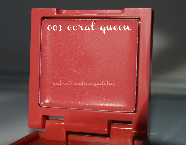 coral queen royal blush rimmel london