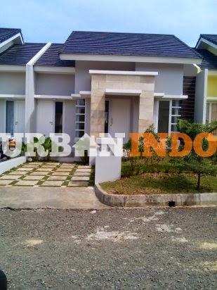Rumah Minimalis Urbanindo