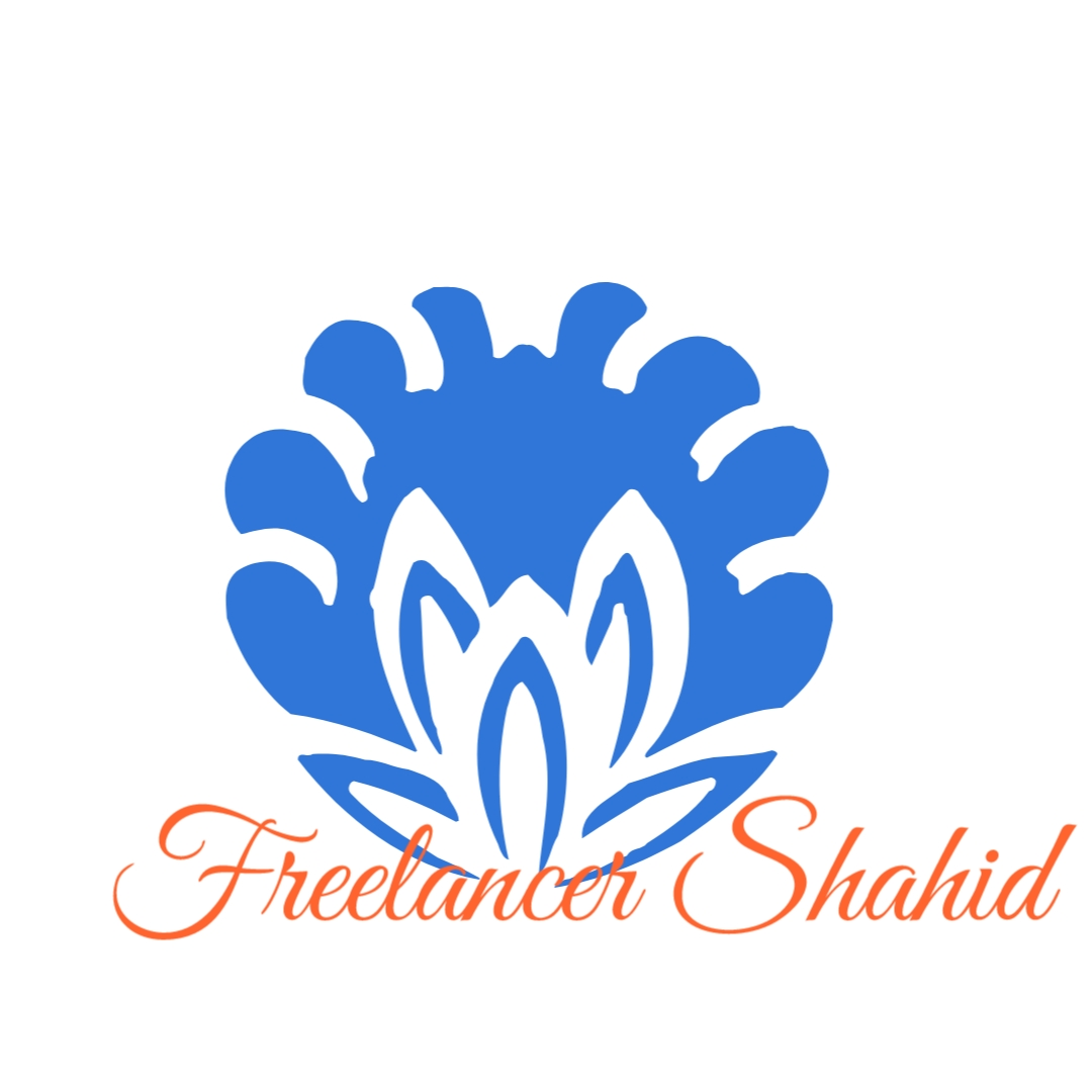 Freelancer shahid