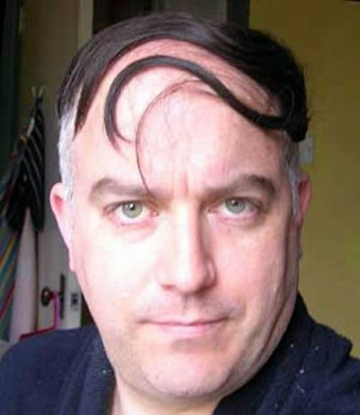 15 of the most magnificent comb overs you will see comb over