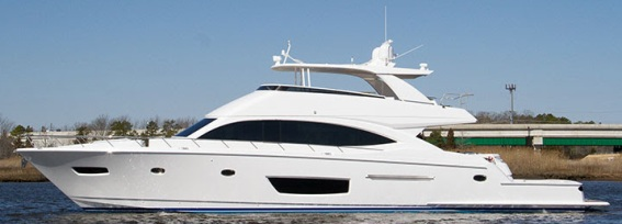 PowerYacht Mag Global Informative Motorboat Page New