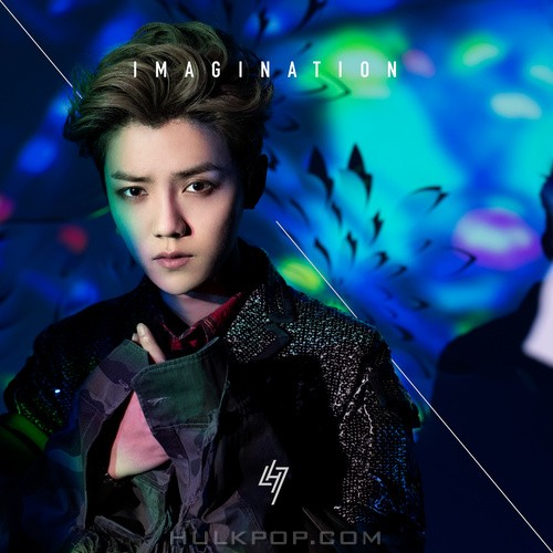 LUHAN – Imagination – Single (ITUNES PLUS AAC M4A)
