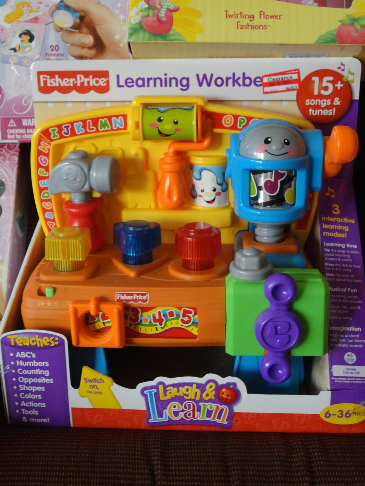 M Loves Deals!: Target: My Target 7/28/11 TOY Clearance ...