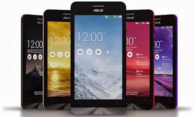 Harga Asus Zenfone 5 Terkini
