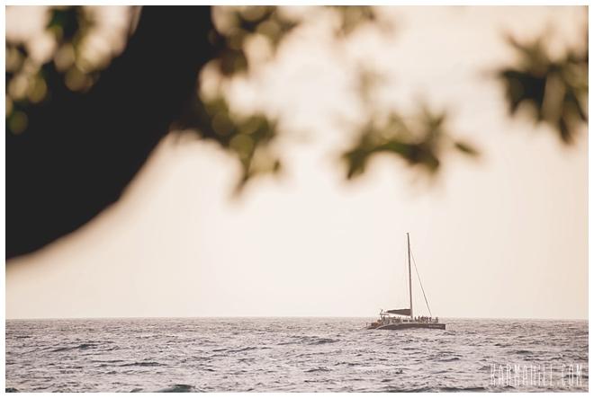 Oceanfront Estate Wedding