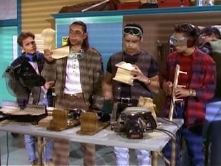 Tommy Power Rangers Season 2