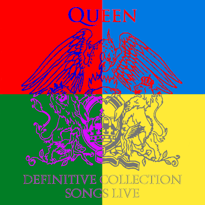 Queen - Flash / Hot Space (Live)