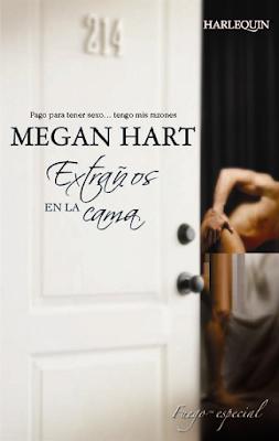 Megan Hart - Extraños En La Cama