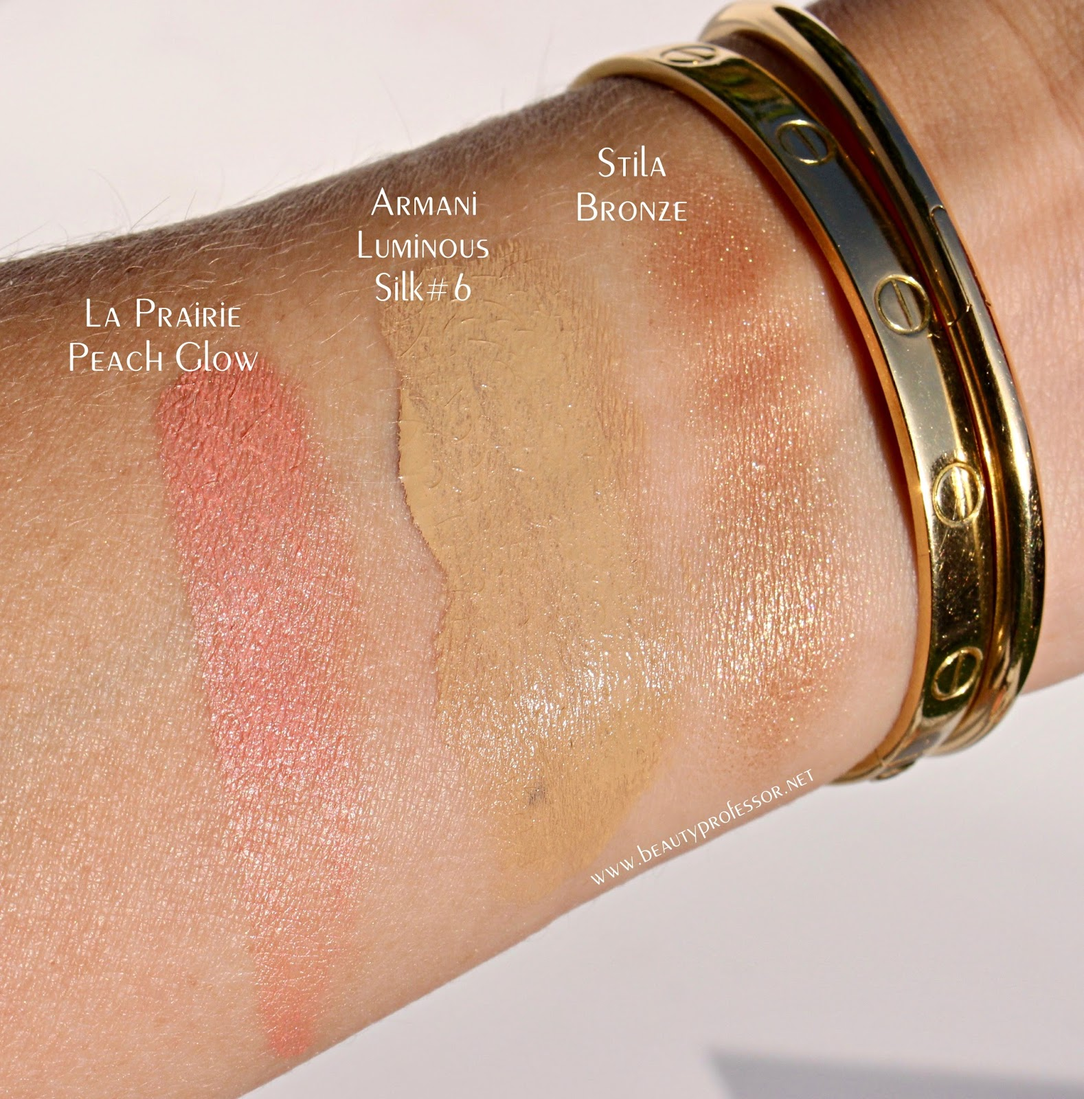 Beauty Professor: Beauty Indulgences: A Valentine's Look, Self ...