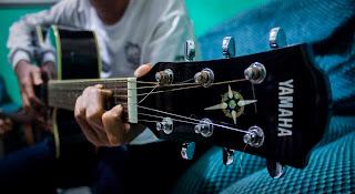 Panduan Bermain Gitar