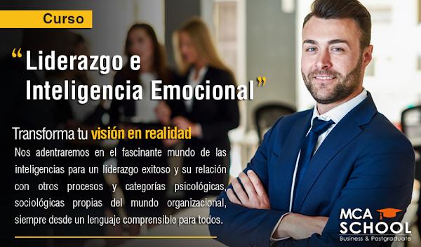 Curso de liderazgo e inteligencia emocional