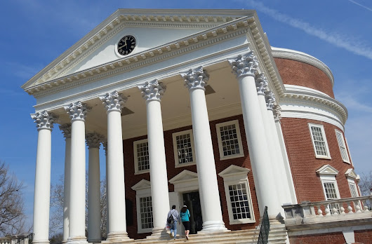 University of Virginia, Class of 2021