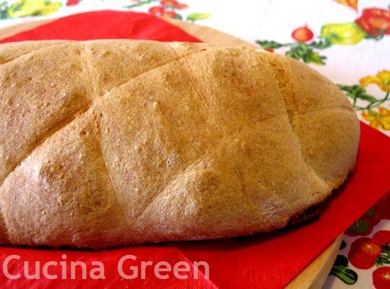 Ricetta pane fatto in casa con lievito secco
