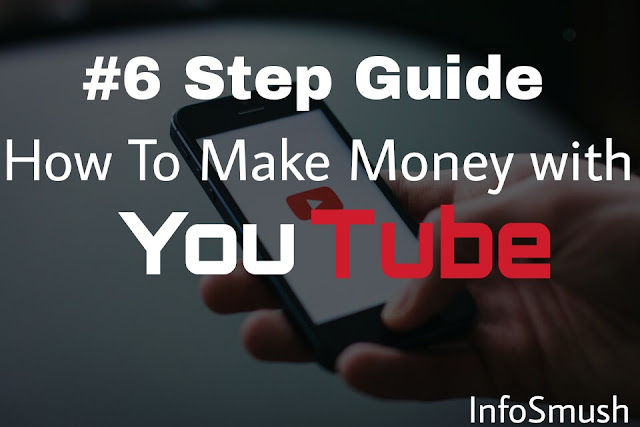 how to Make money on youtube with videos