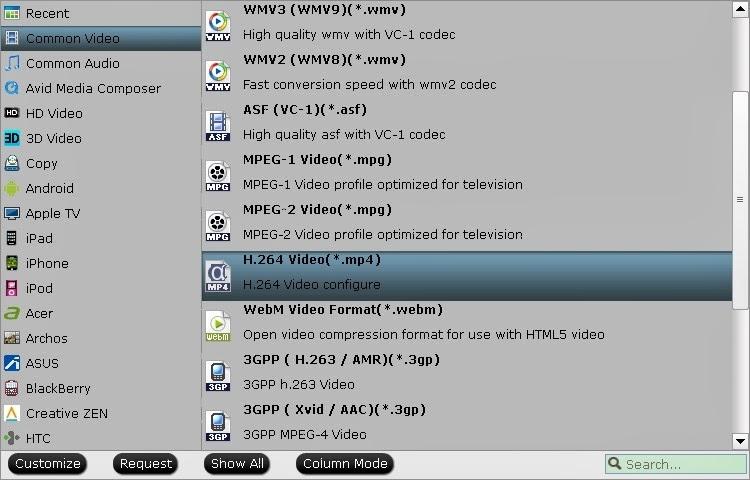rip blu-ray to VTech InnoTab 3