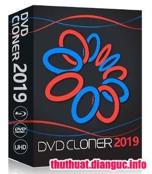 Download DVD-Cloner 2019 16.30 Build 1446 Full Crack, phần mềm sao chép đĩa DVD / Blu-ray tốt nhất, DVD-Cloner 2019, DVD-Cloner 2019 free download, DVD-Cloner 2019 full key