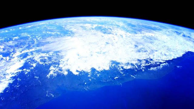 Perubahan Pola Angin Lapisan Stratosfer