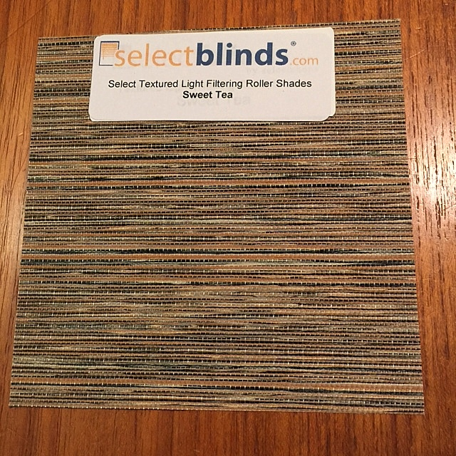 Mid2mod window treatment dilemma for Select blinds