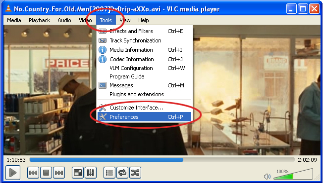 Tech biscuits: how to open two vlc at the same time.