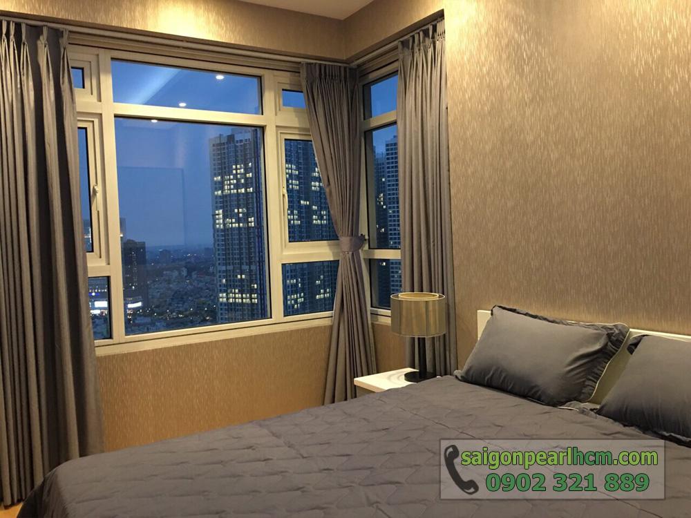 Saigon Pearl tầng 30 cho thuê gấp căn hộ 3PN - hình 6