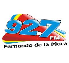Radio Fernando de la Mora 92.7 FM en VIVO