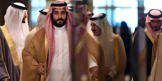 Σαουδική Αραβία: Το Παιχνίδι του Θρόνου